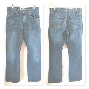 Ariat M4 Men's 32/32 Low Rise Boot Jeans